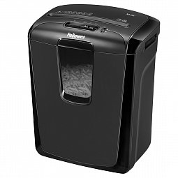 FS-46041 Шредер Fellowes® Powershred®  M-8C, серый