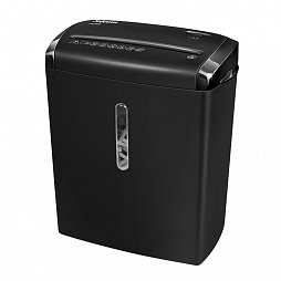 FS-47101 Шредер Fellowes® Powershred® P-28S черный